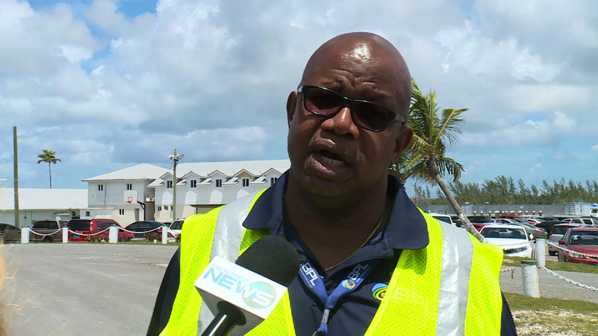 BPL union head predicts load shedding until Christmas