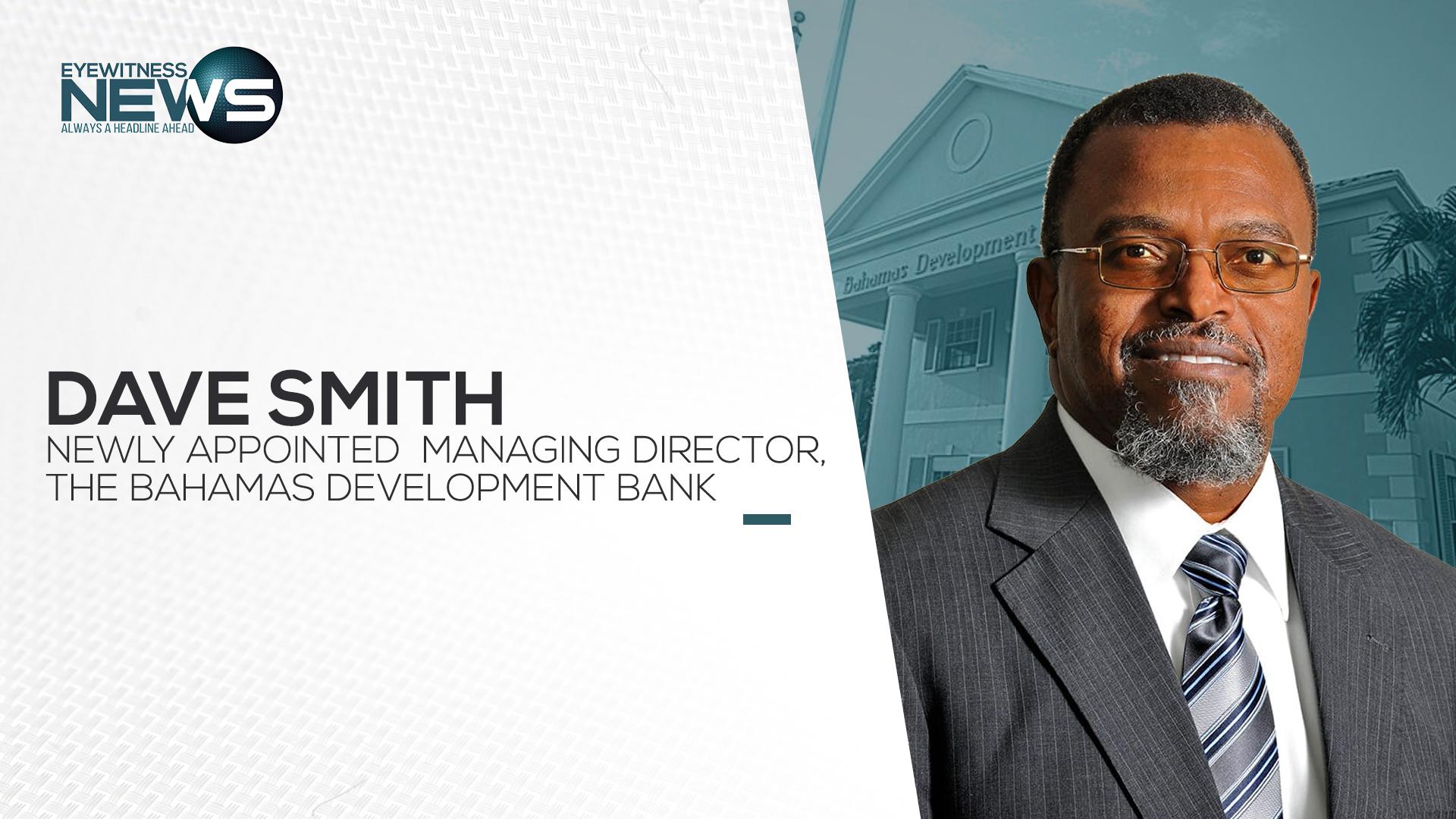 BDB names new Bahamian managing director
