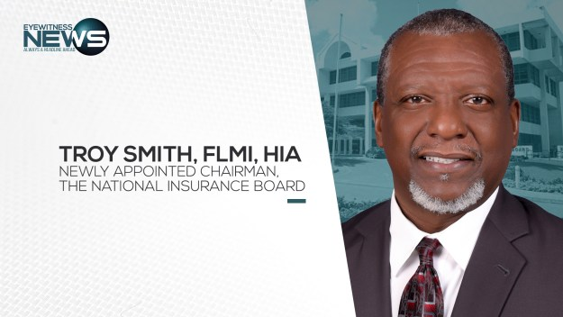 NIB board named, Troy Smith appointed chairman