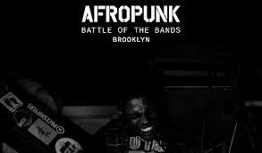 Bahamian musician makes semi-final in Afropunk festival – EyeWitness
