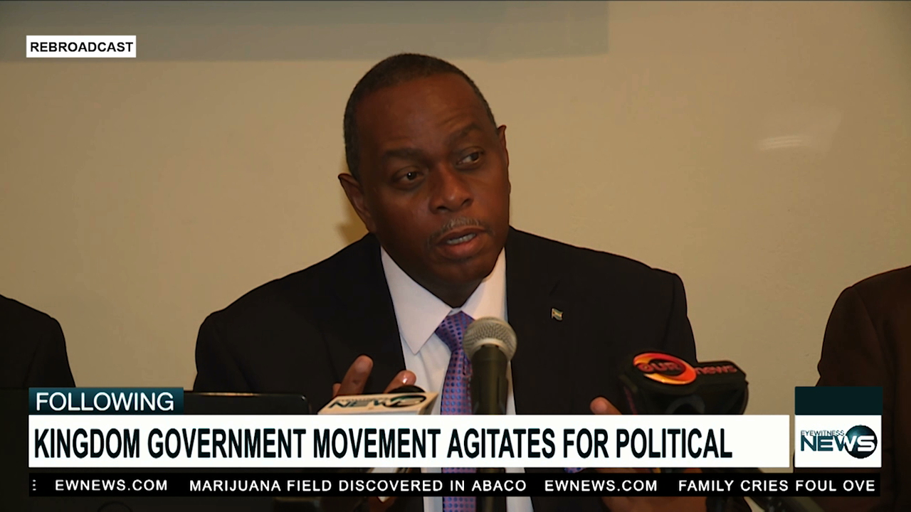 New political party throws its hat in the mix