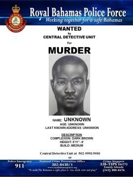 Island-wide man hunt for cop killer