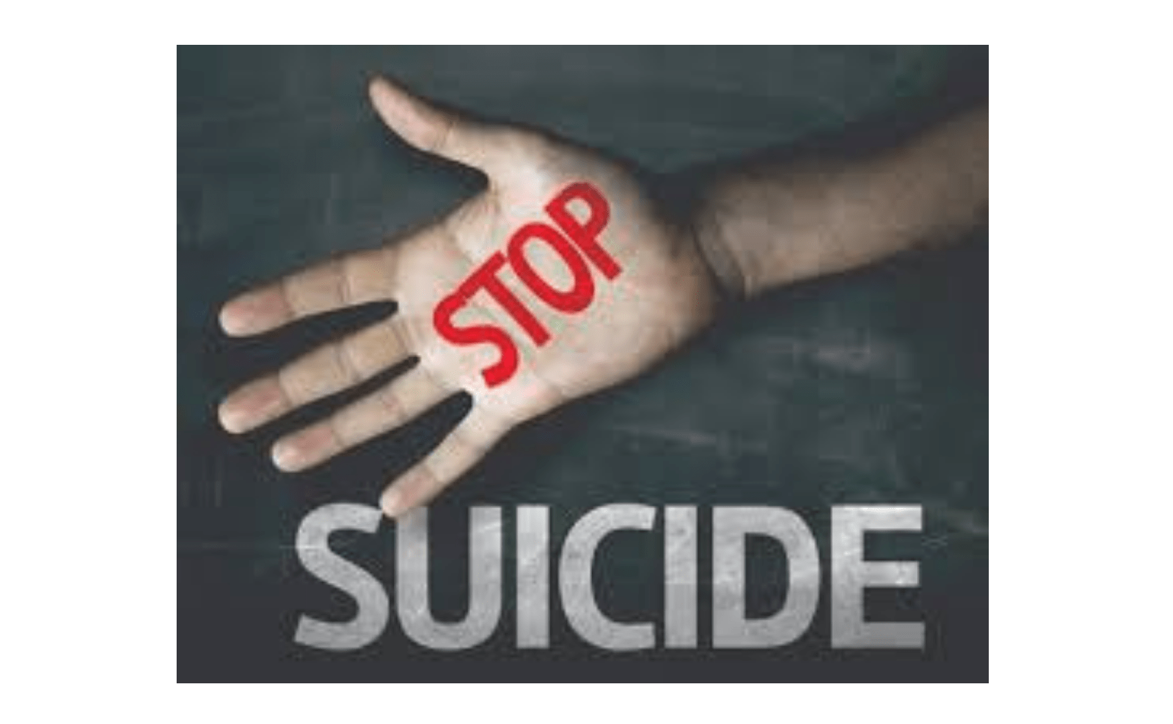 Suicide: A stigma in The Bahamas