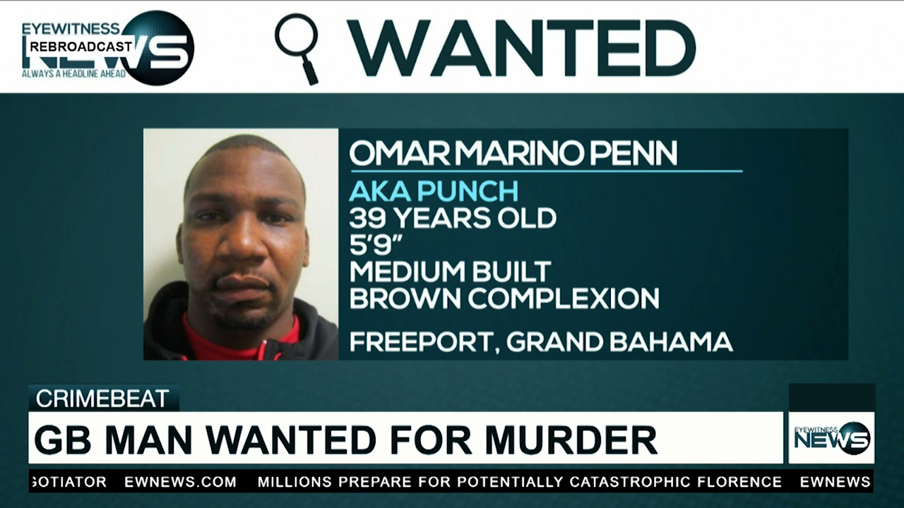 Manhunt for wanted men