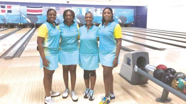 Bahamas finishes 8th at PABCON