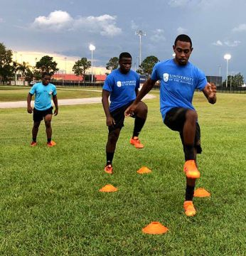 UB goes winless on Florida trip