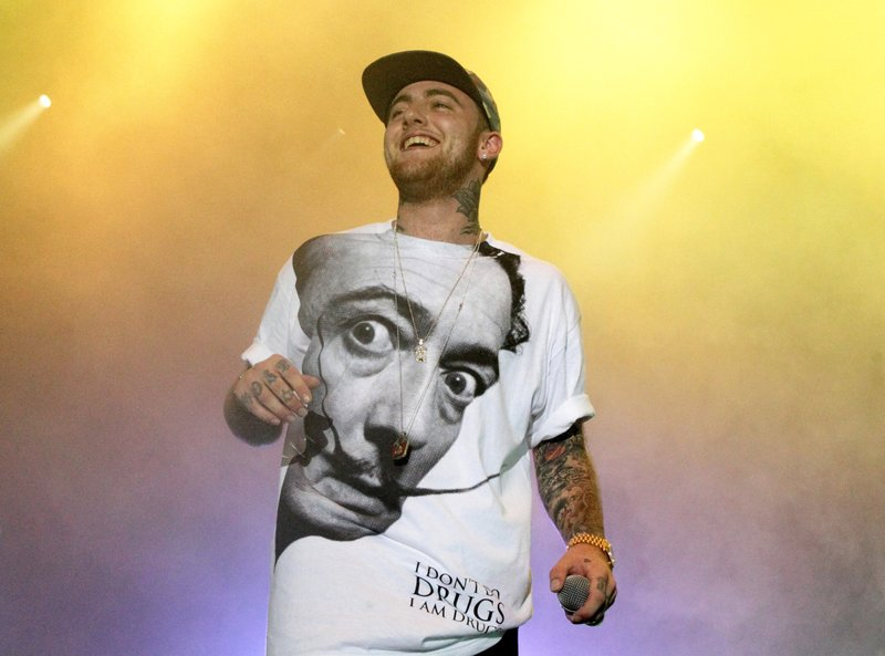 John Mayer, SZA, Chance to perform at benefit for Mac Miller