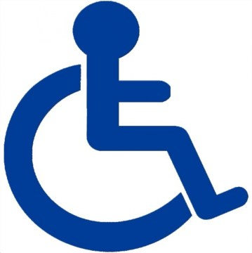 OPINION: Disability Rights: Access Denied