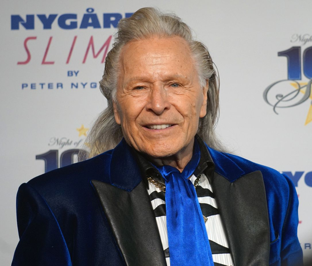 "Nygard files notice of appeal against order for ""immediate arrest"""