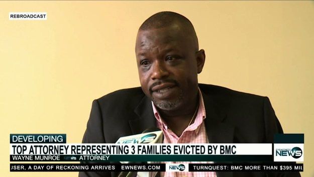 BMC mortgage crisis could lead to strain on social services