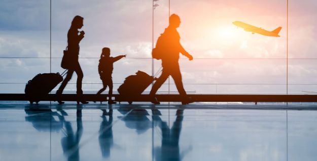 Min. of Foreign Affairs issues advisory to Bahamians travelling during the holidays