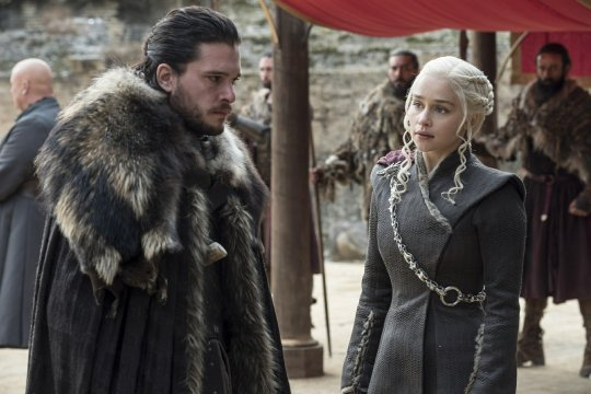 Game of Thrones' returning in April 2019 for final season