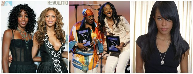 Missy Elliott on writing for Aaliyah, Beyonce and herself