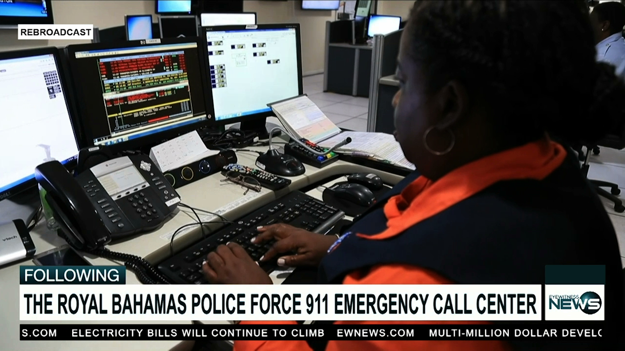 RBPF Call Centre in dire need of tracking device for emergency location