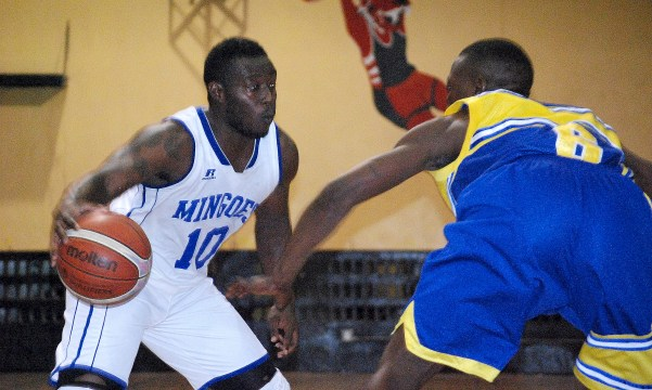 Mingoes flying high as only 4-0 team in NPBA