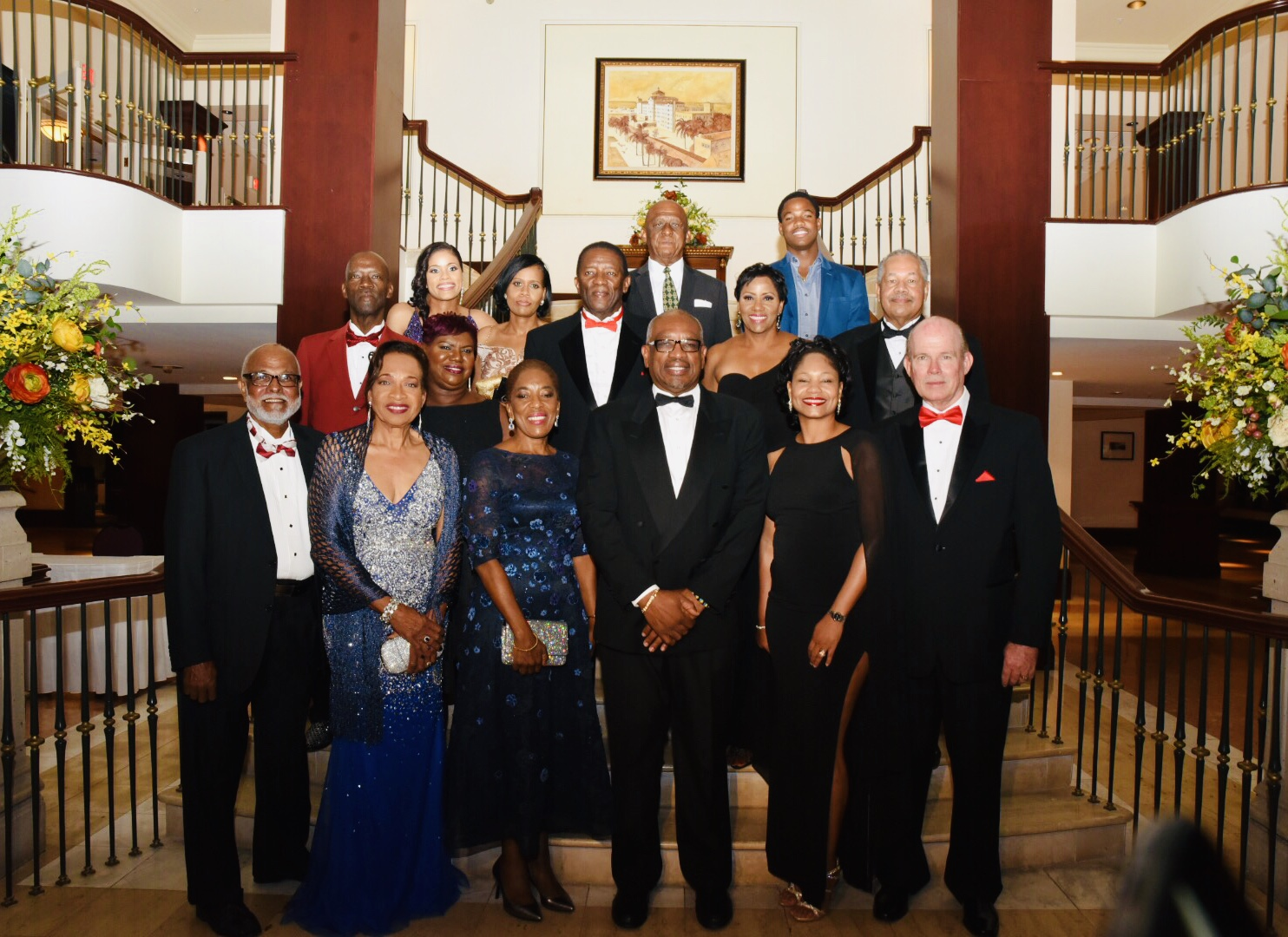 SAC gives PM Alumnus of the Year award