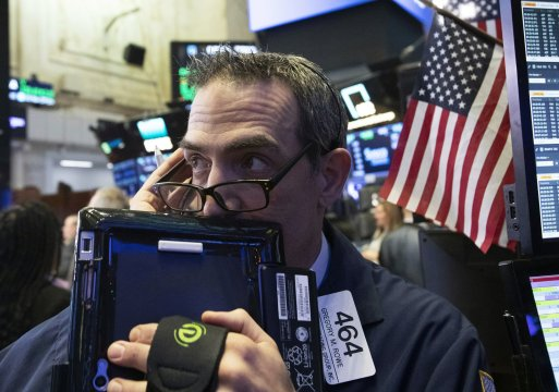 United States Stock market woes raise a nagging fear: Is a recession near?