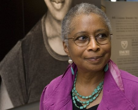Author Alice Walker criticized for support of writer's book