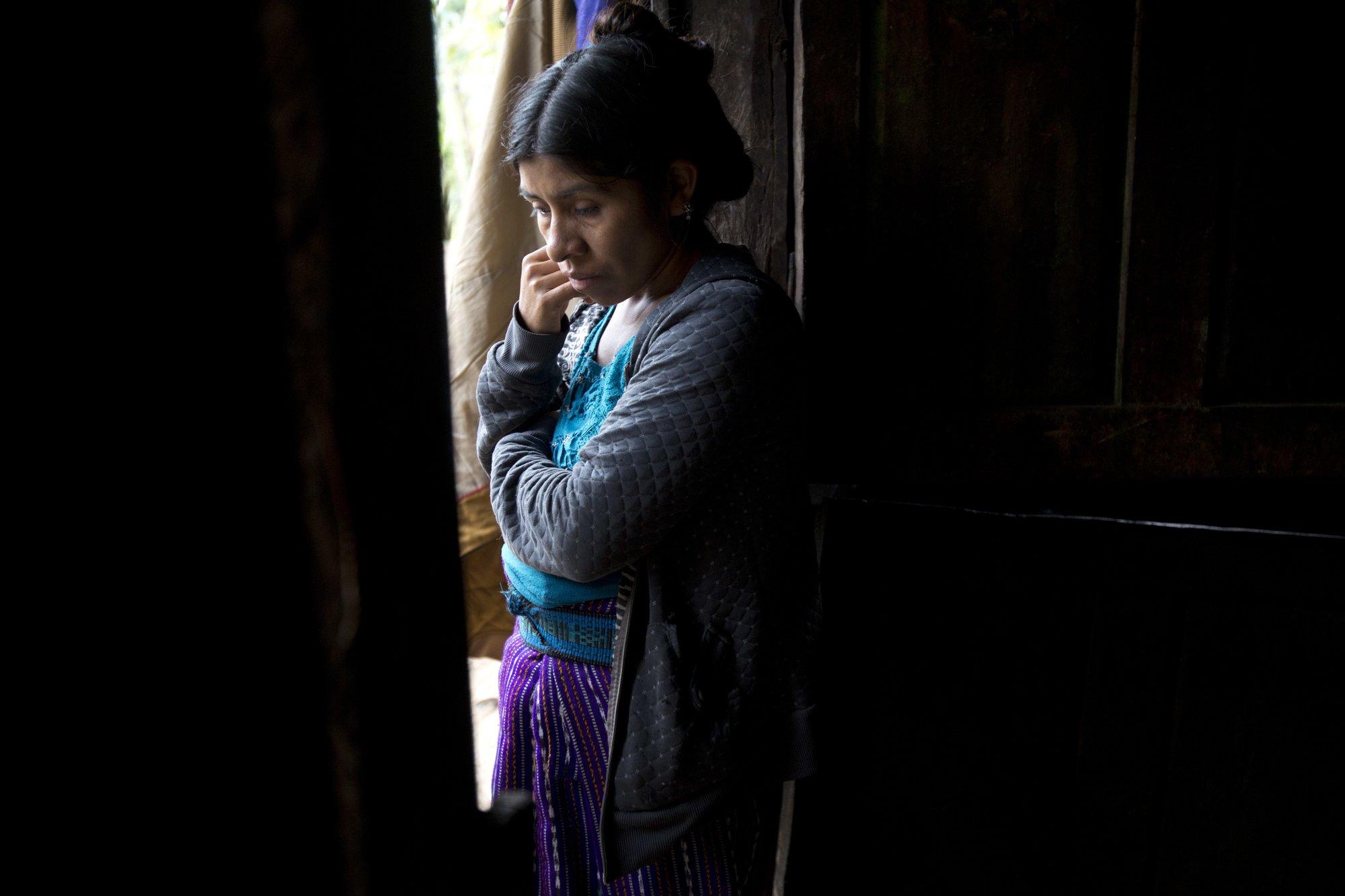 2nd child dead in US custody mourned in Guatemala village