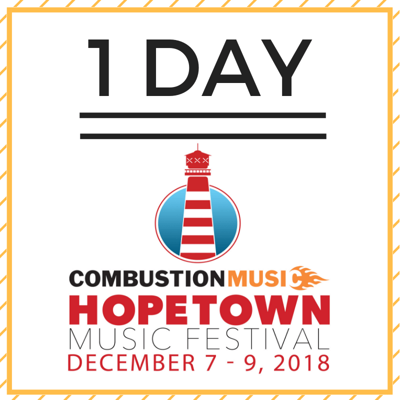 Hope Town Music Festival raises over $170,000 for local charities