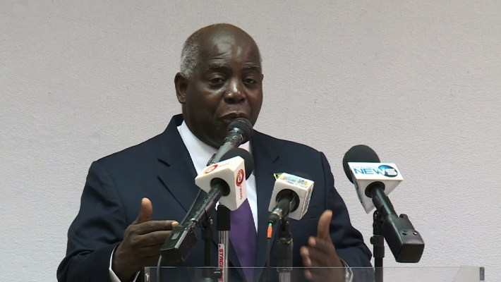 Davis: PLP senators abstained finance bills over unaddressed concerns