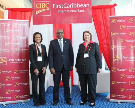 CIBC FirstCaribean funds over $1.8 billion in infrastructure projects