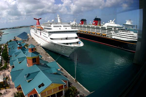 Preferred bidder on Nassau's cruise port delayed