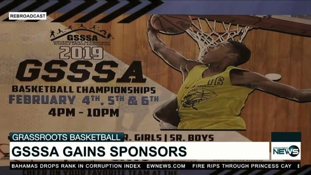 GSSSA basketball championships picks up sponsors