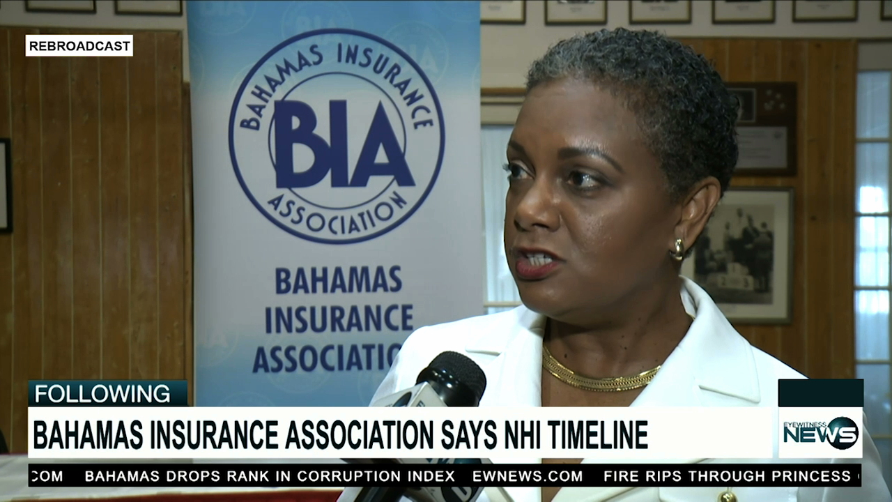 """BIA: revised timeline for NHI still """"very difficult"""""""