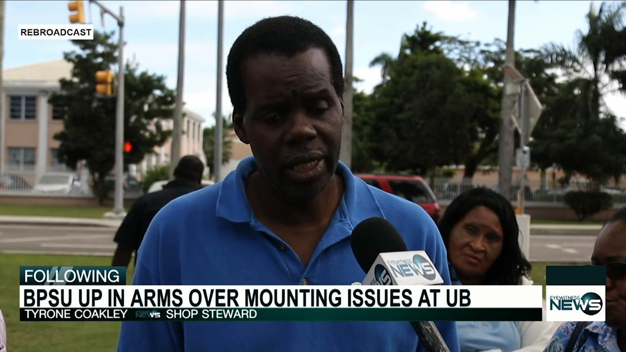 BPSU wants UB to address its many concerns