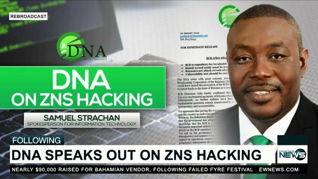 DNA calls for update on BCB's cyber-attack
