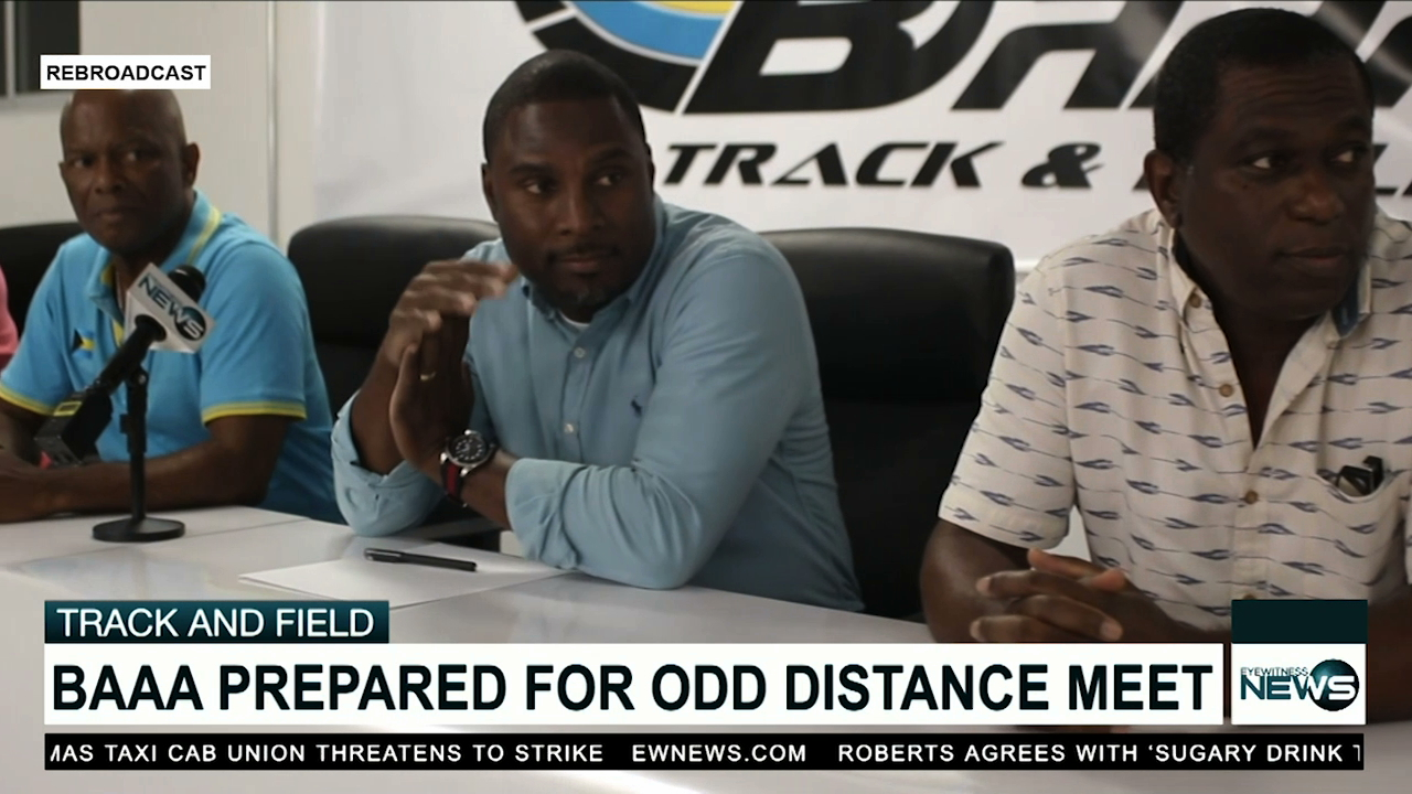 BAAA prepared to host annual odd distance meet