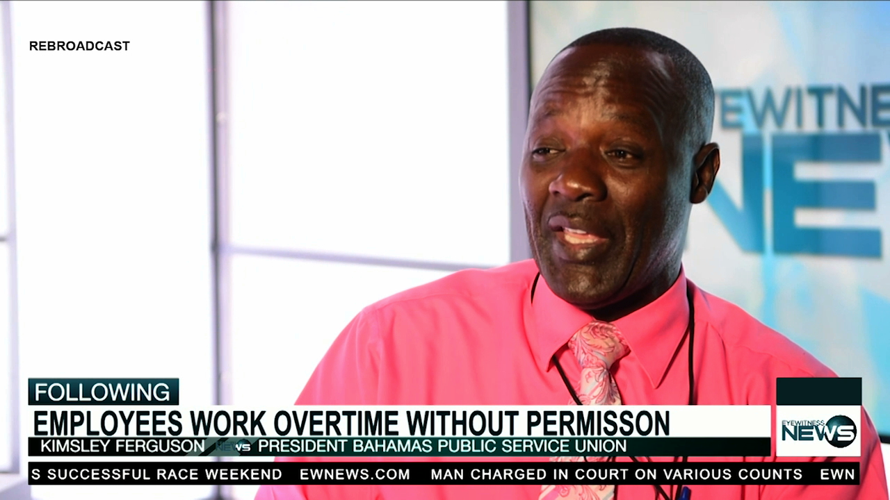 BPSU president concerned about overtime pay