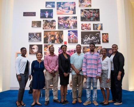 BOIPB scholars encouraged to strengthen family island communities