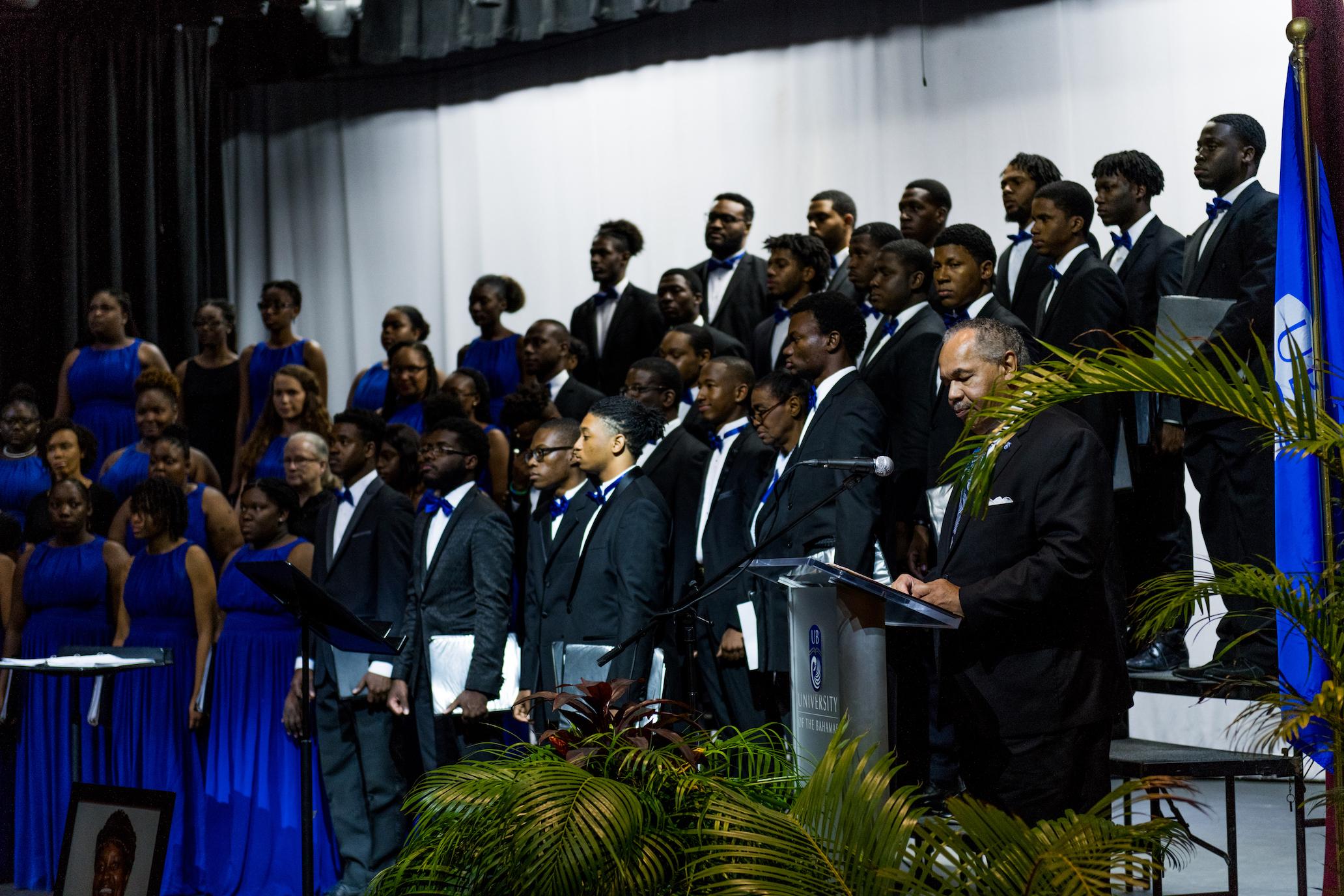Memorial concert, arts endowment honours Audrey Dean-Wright