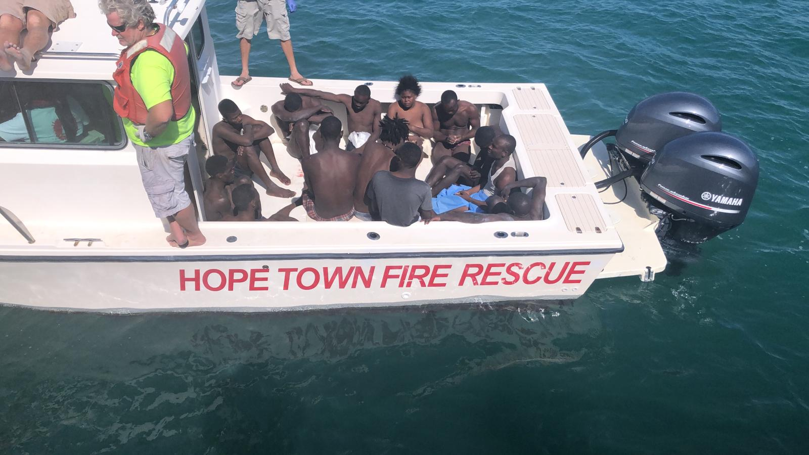 More bodies recovered from Haitian vessel