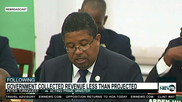 Govt.'s 2018/2019 budget guided by stringent fiscal requirements