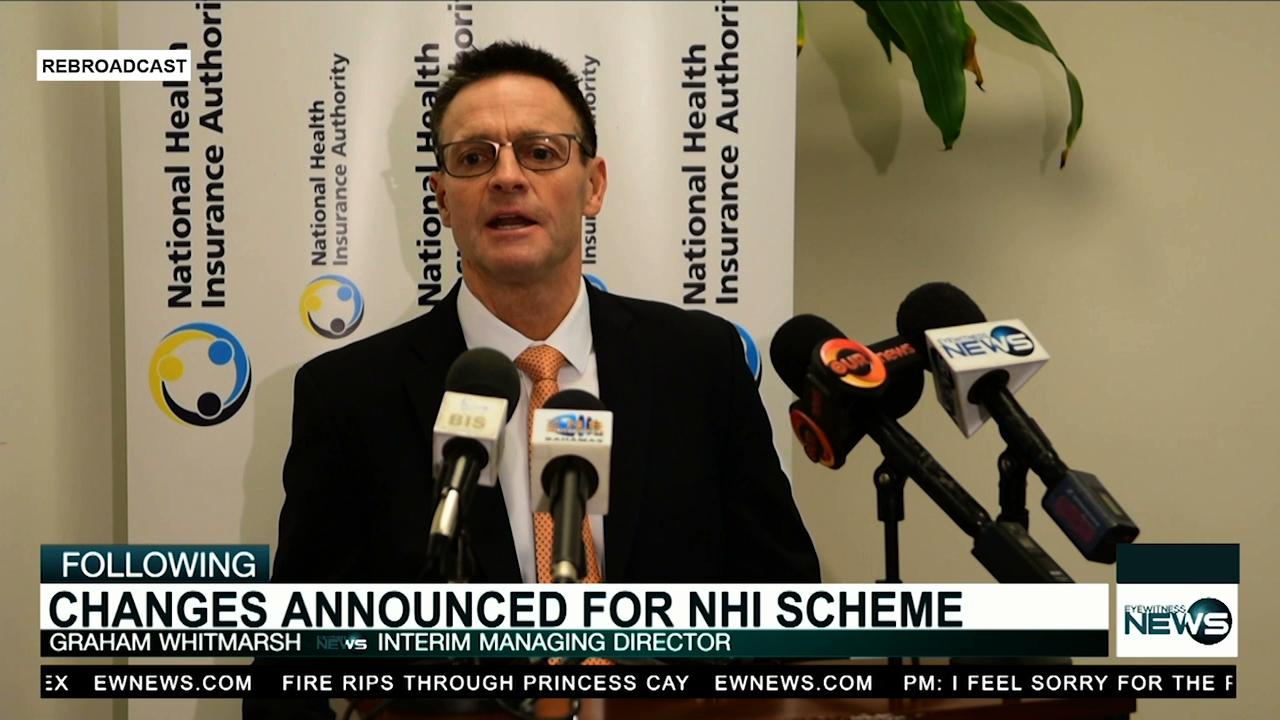 NHI restructures employee contributions