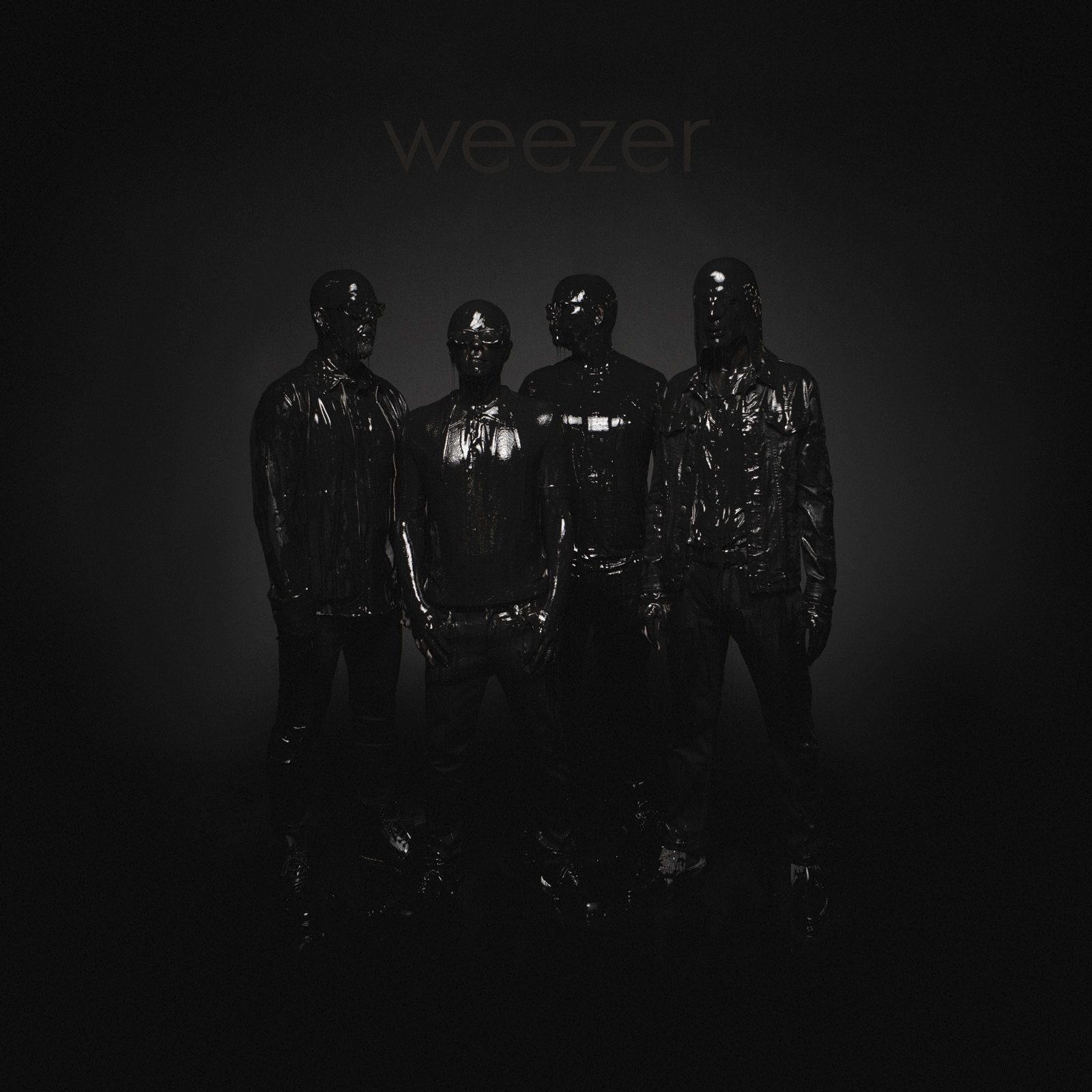 Review: Weezer's 'Black Album' mocks, shocks and knocks