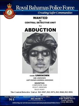 Wanted for abduction