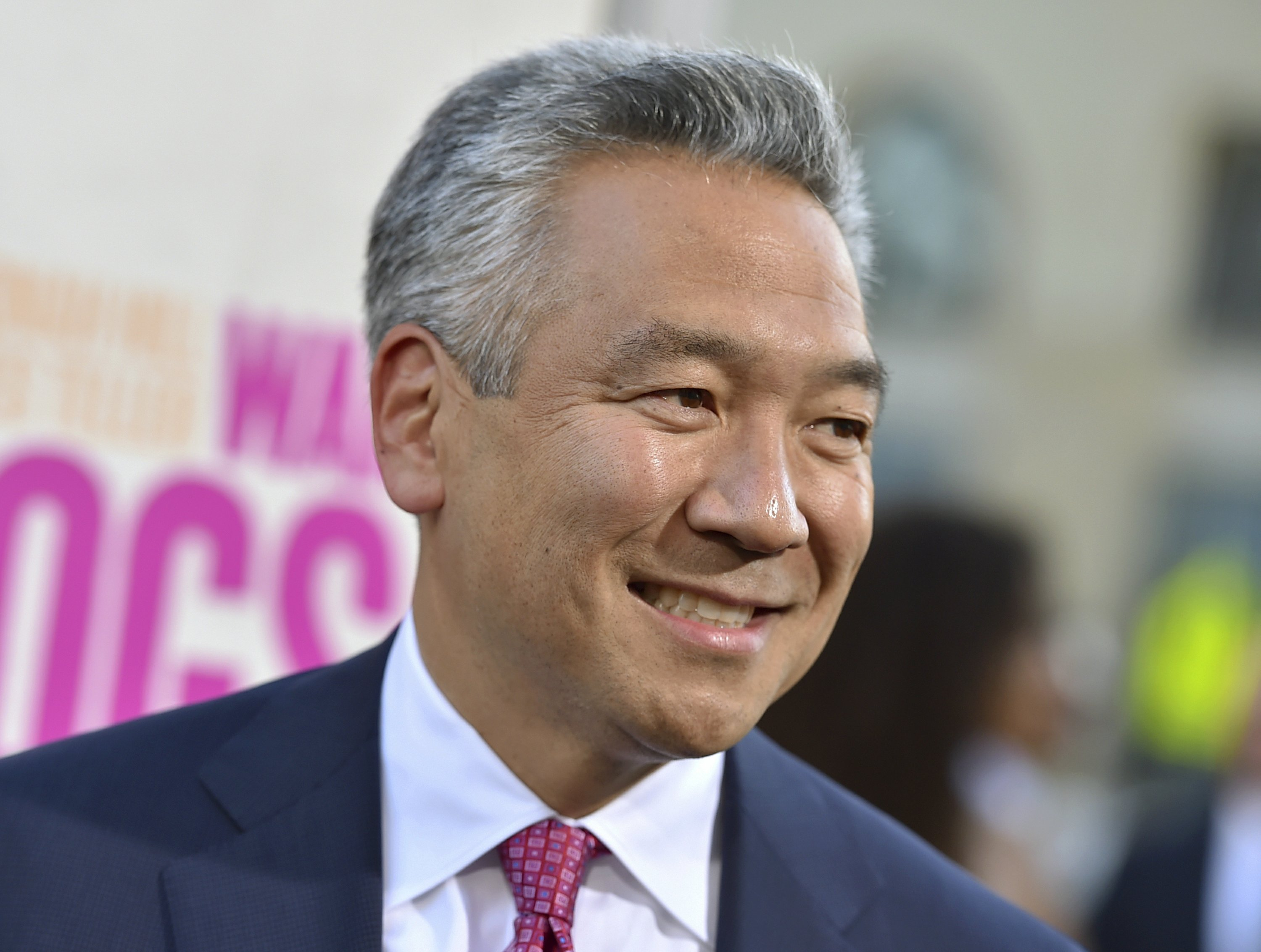 Warner Bros.' chief Tsujihara steps down following scandal