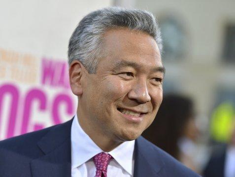 Warner Bros.' chief Tsujihara steps down following scandal