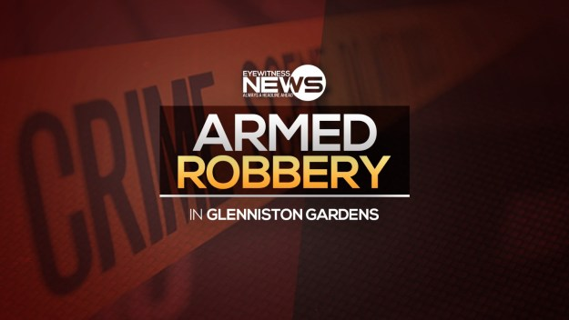 Police investigate armed robbery