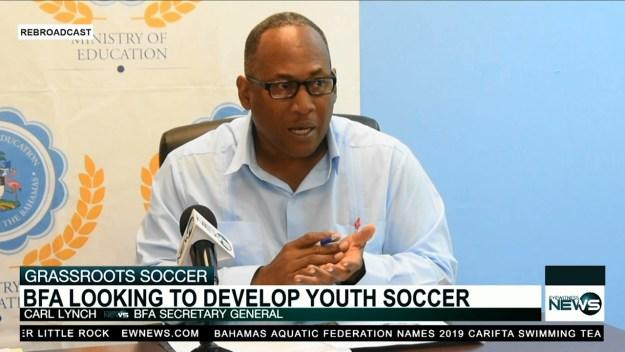 BFA looking to bolster youth soccer program