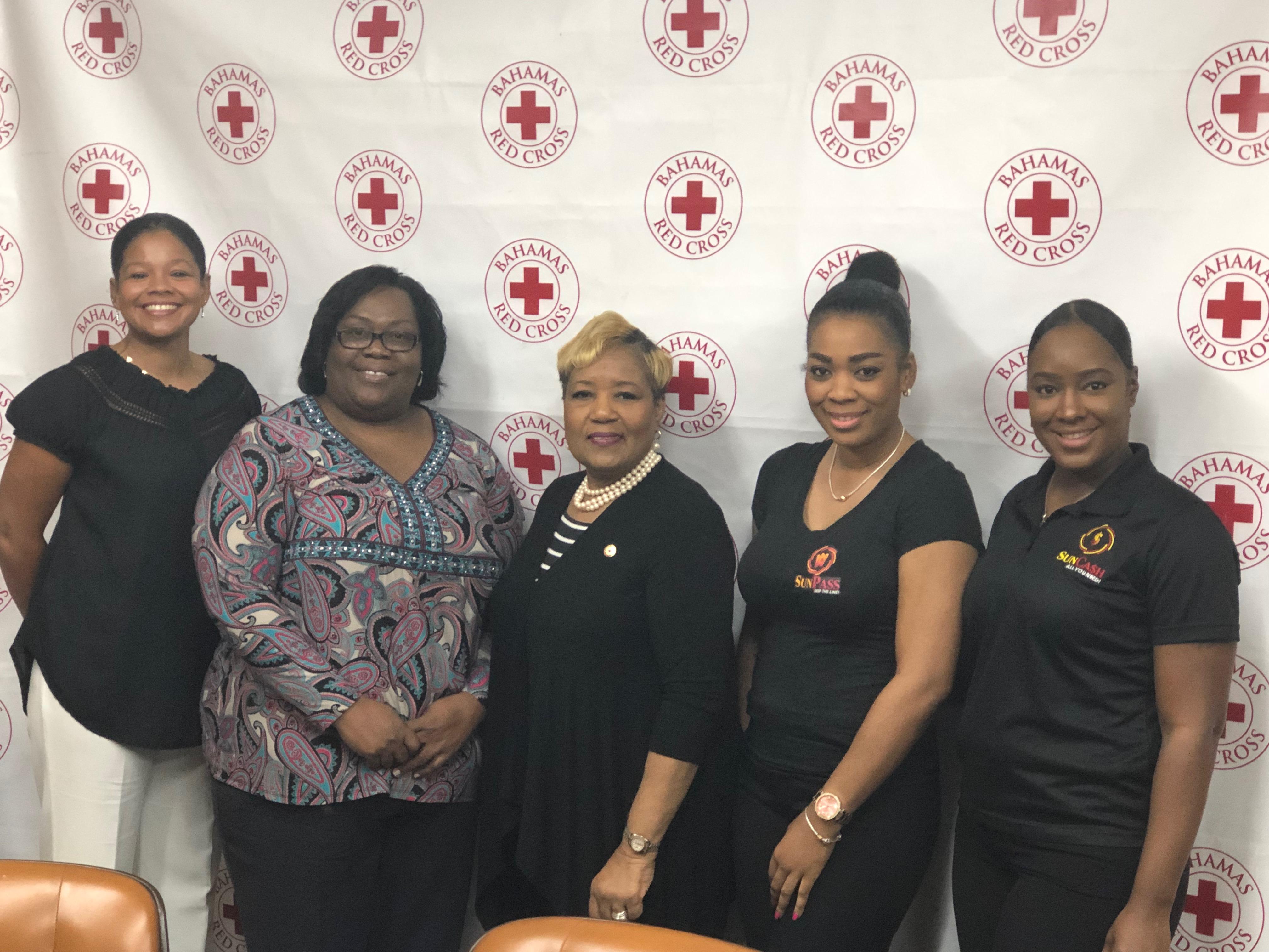 Red Cross Fair goes digital with digital ticketing system