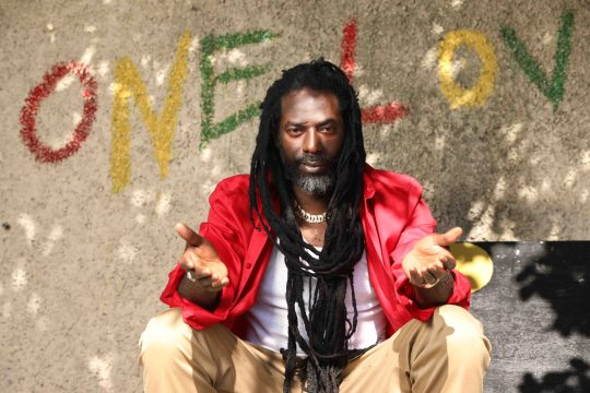 Buju Banton All Access tickets sold out