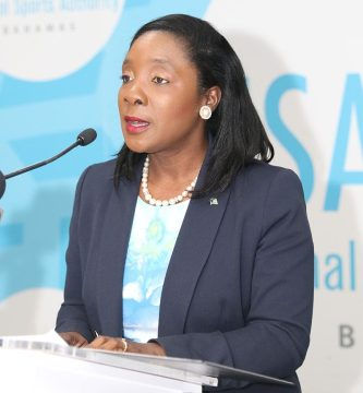 Fourth minister quits Cabinet — MYSC Lanisha Rolle to stay on as MP