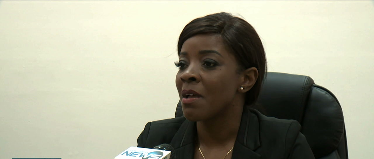 """DNA leader: Symonette's resignation is nothing more than a """"smoke screen"""""""