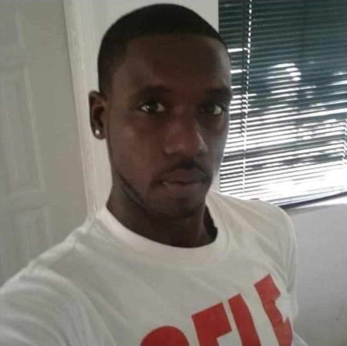 Man found dead on GB service road