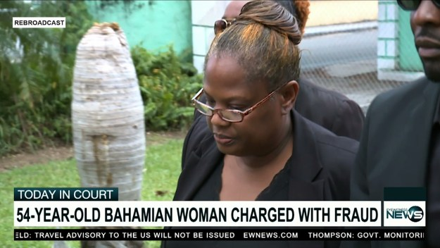 54-year-old woman arraigned on 76 counts of fraud